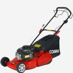 Cobra RM46SPH 18″ Petrol Powered Rear Roller Lawnmower