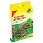 Neudorff Mycorrhiza Root Enlarger – 4 x 9 g
