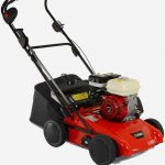 Cobra S390H 15″ Honda Powered Scarifier