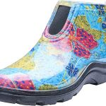 Sloggers Ankle Boot – Midsummer Blue