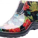 Sloggers Ankle Boot – Midsummer Black