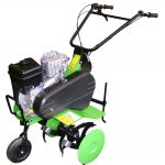 The Handy Briggs & Stratton Engine, 50cm Working Width Cultivator